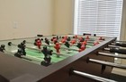 Foosball Table!